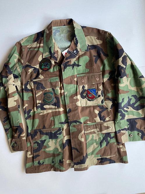 American Military, L