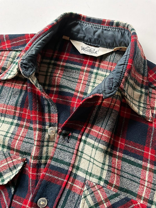 Woolrich, Made in USA, M