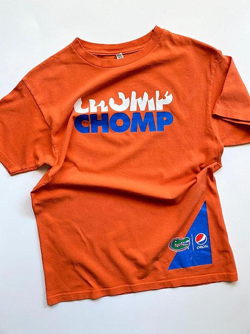 Chomp Chomp, Gator, M