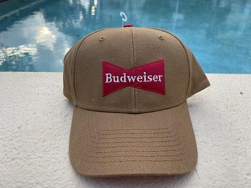 Budweiser Hat, brand new w tag