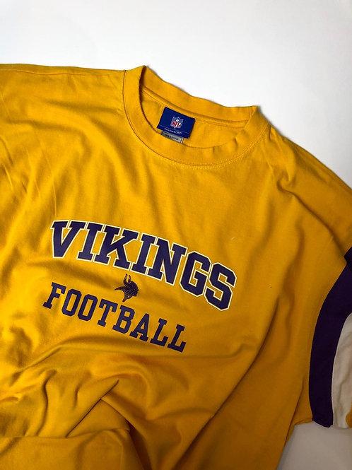 NFL Vikings Football, L