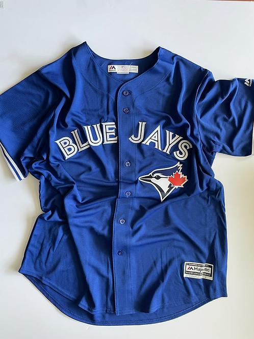 Majestic Blue Jays, XL