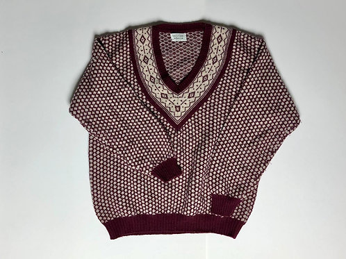 Vintage Benetton, Made in Italy, S/M