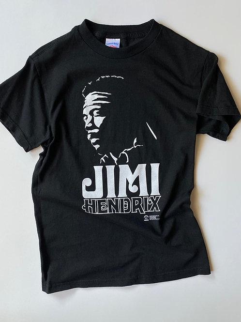 Jimi Hendrix 2004, S