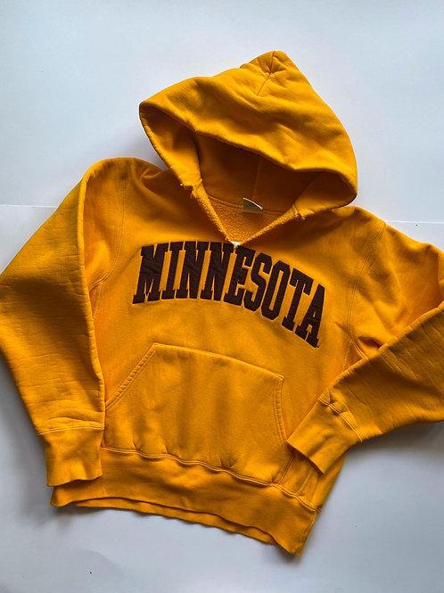 Minnesota Hoodie, S