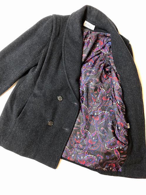 Vintage Herman Kay Jacket, S/M, Made in USA