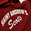 Thumbnail: Saint Andrew's Scots Hoodie, L