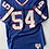 Thumbnail: Wilson Buffalo Bills, Spielman, 1997