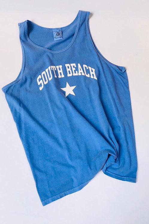 South Beach, L