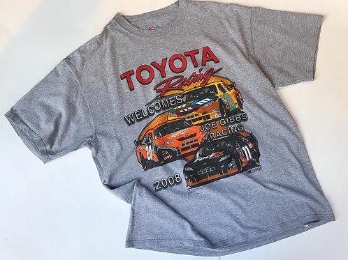 Toyota Racing 2008, XL