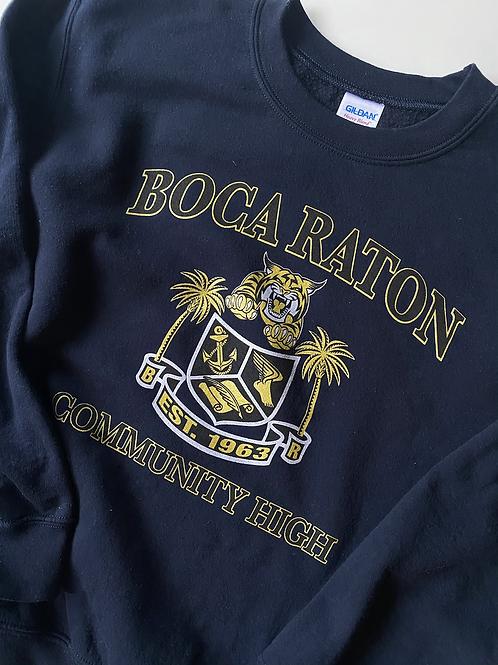 Boca Community High, S