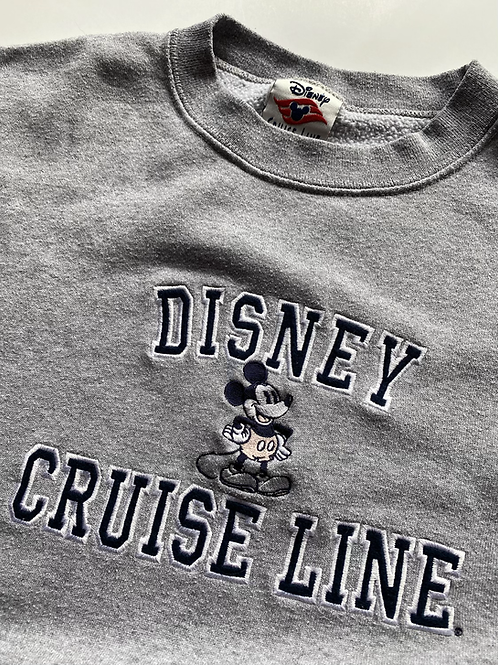 Disney Cruise Line, Made in USA, M