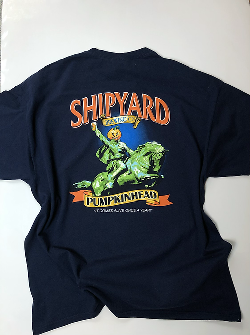 Shipyard Pumpkinhead, XL