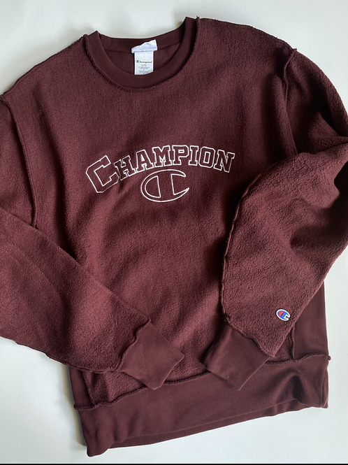 Champion Inside Out, M