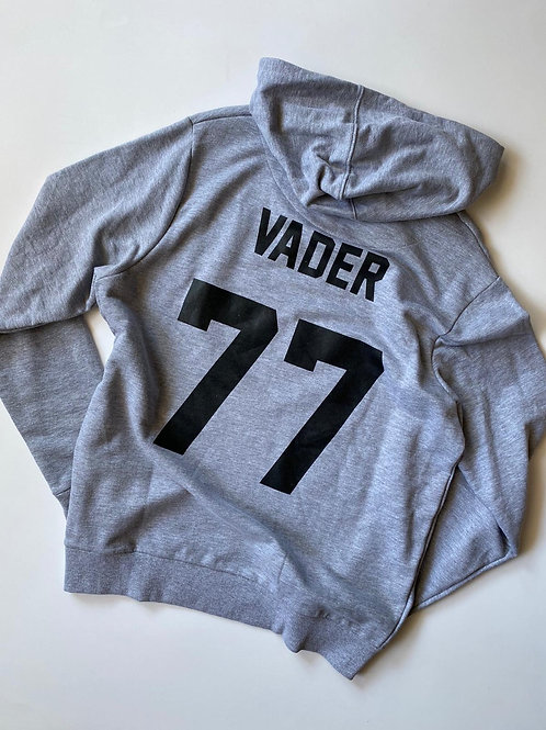 Eleven Paris, Star Wars Vader, L
