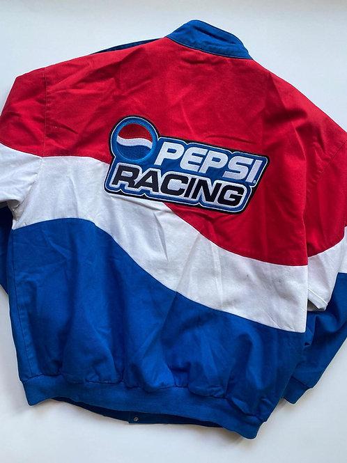 Jeff Hamilton Pepsi Nascar Jacket