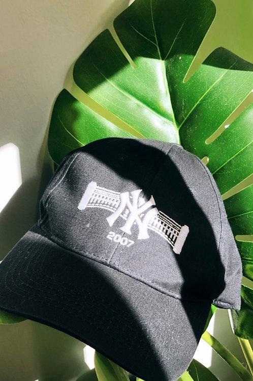NY Yankees Hat,  2007