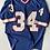 Thumbnail: Champion Buffalo Bills, Thurman Thomas, 1988-1996