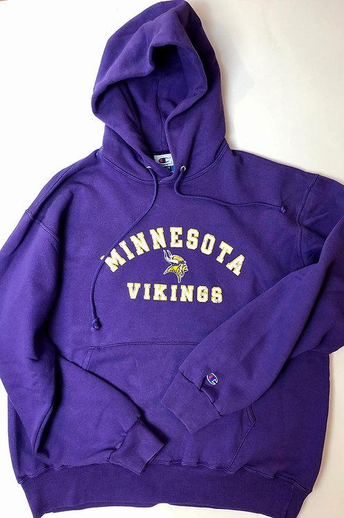 Champion Minnesota Vikings,  L