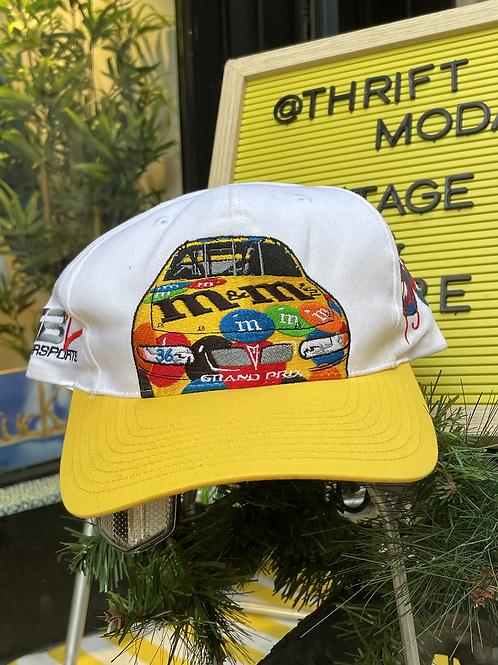 M&M Grand Prix Hat