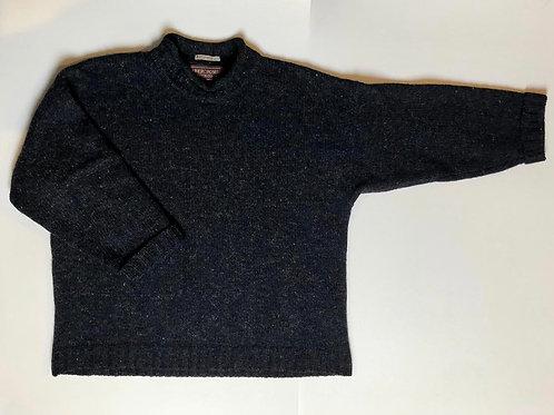 Vintage Abercrombie, wool, L
