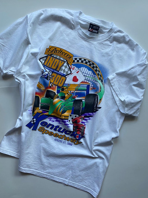 Indy 300, Chase Authentics 2000, XL