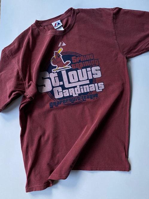 St.Louis Cardinals, L