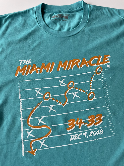 Miami Miracle, L