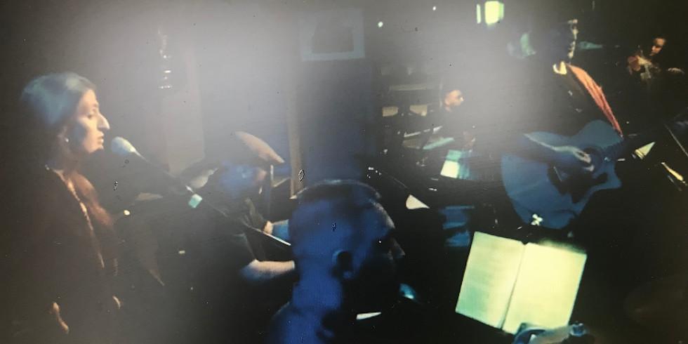 AEL - Live Recording Show II @ the CYRK