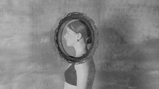 Portrait by Chrissy Clair