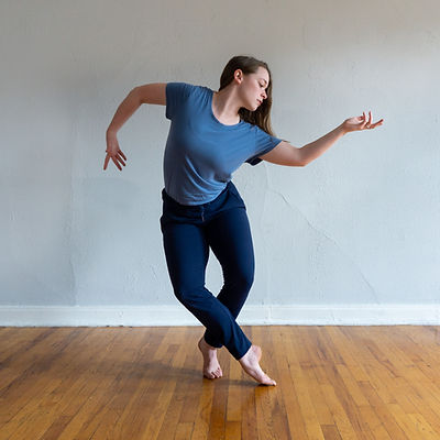 Emily Duggins Ehling - RESILIENCE Dance Company