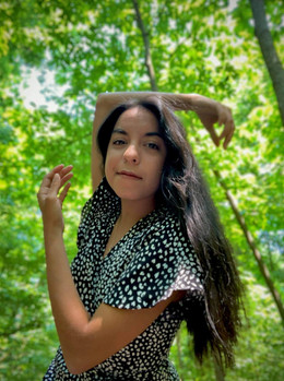 Emilia Sandoval - Choreographer