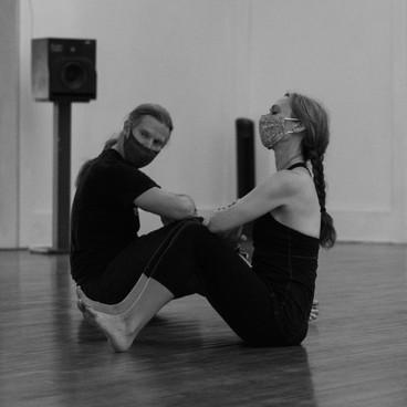 Holly Seitz Marchant & David Marchant - Choreographers
