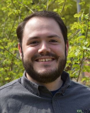Dominick Ehling - Technical Director
