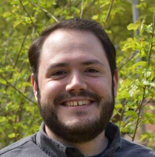 Dominick Ehling - Technical Director/Lighting Designer