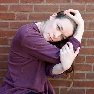 Emily Duggins Ehling - Dancer