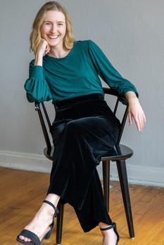 Emily Haussler - Artistic Director, Choreographer