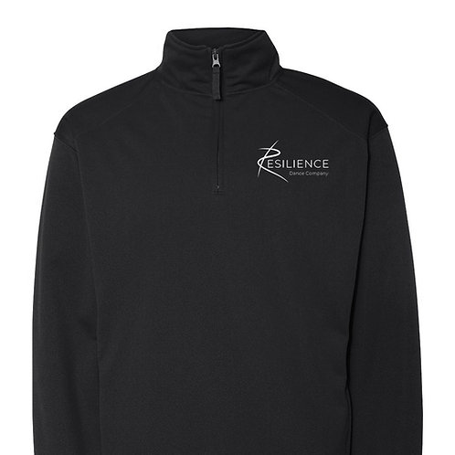 RDC Quarter Zip Sweatshirt