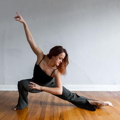 Hanna Pierce - RESILIENCE Dance Company