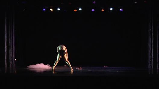 romanticize salacious toe dancing by Josie Starr