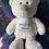Thumbnail: Daisy- personalised bear