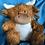 Thumbnail: Hamish - personalised highland cow