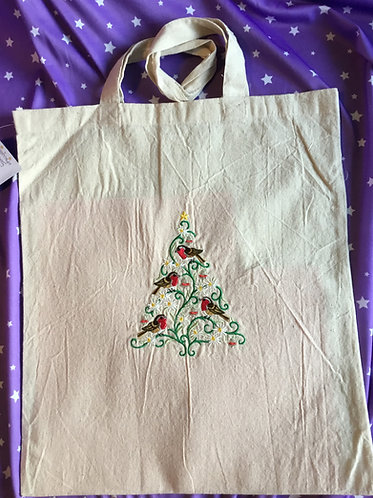 O Christmas Tweet shopper