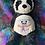 Thumbnail: Poppy- personalised panda