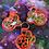 Thumbnail: Ladybug keyfob
