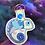 Thumbnail: Chameleon keyfob