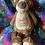Thumbnail: Baxter- personalised bear