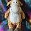 Thumbnail: Jeffrey- personalised giraffe