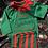 Thumbnail: Elf Christmas pjs