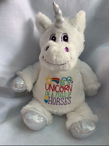 Sparkle- personalised unicorn
